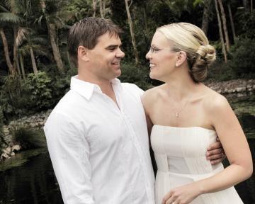 Wedding Photograph, Image Weave Idea/Suggestion